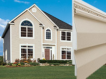 Vinly Siding by All Pro Siding and Windows