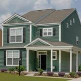Great Barrier Siding System